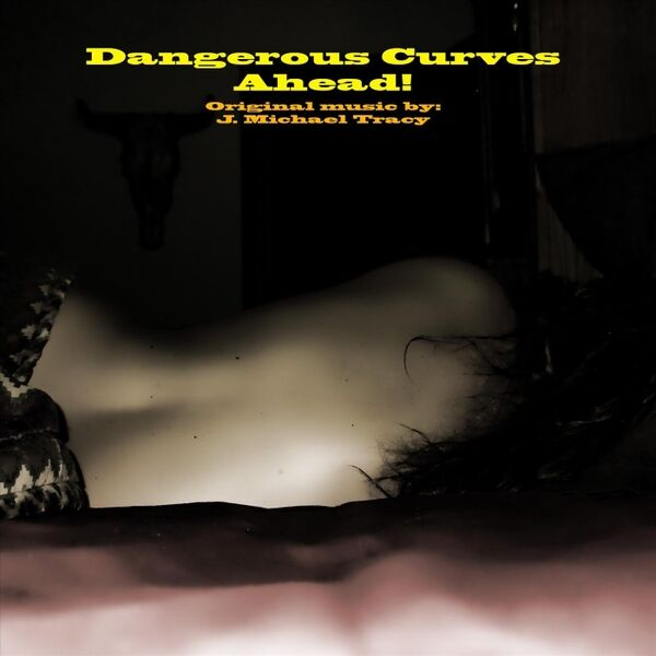Cover art for Dangerous Curves Ahead