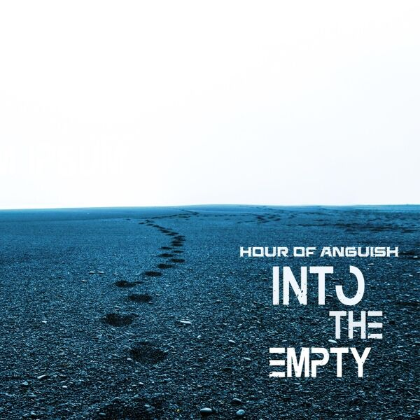 Cover art for Into the Empty