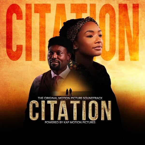 Cover art for Citation