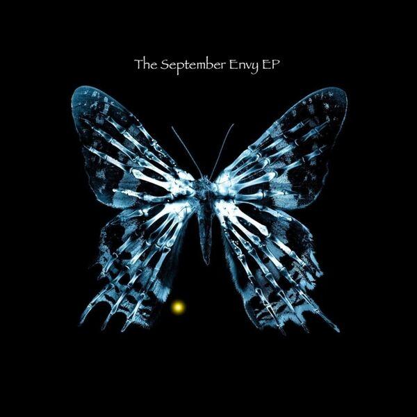 Cover art for The September Envy EP