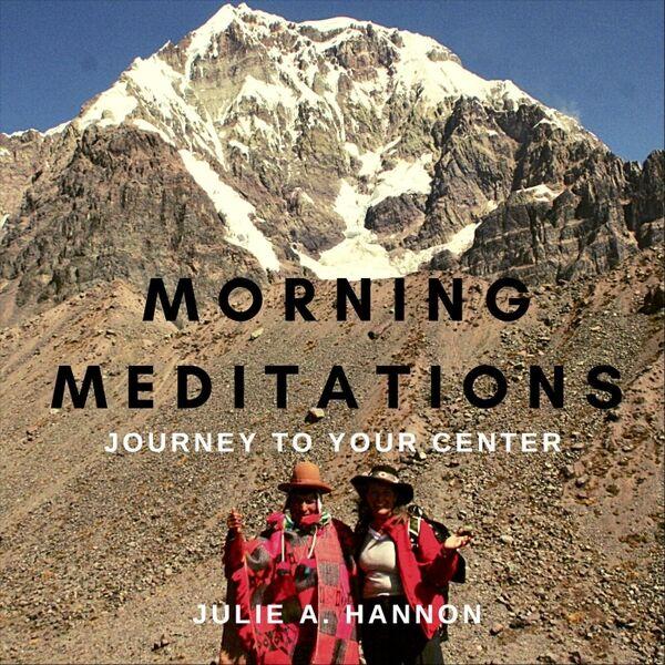 Cover art for Morning Meditations