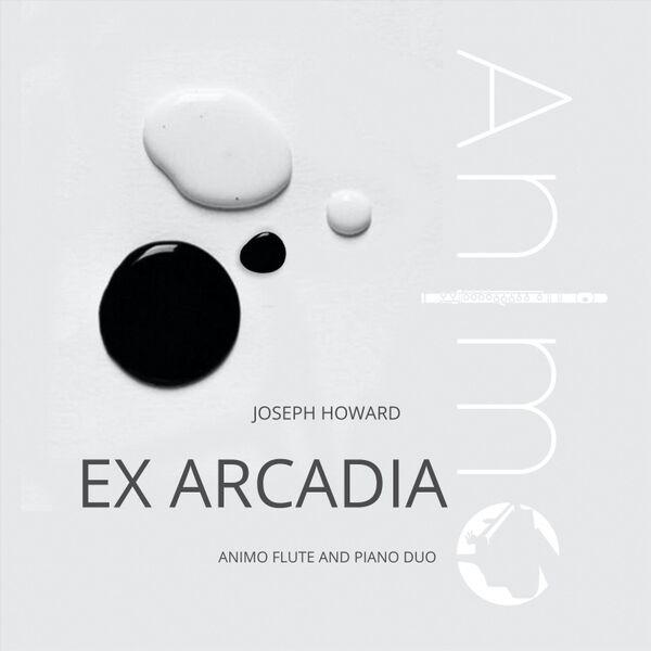 Cover art for Ex Arcadia