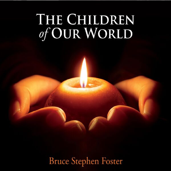 Cover art for Children of Our World