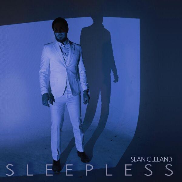 Cover art for Sleepless