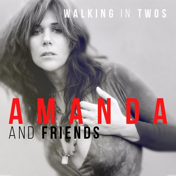 Cover art for Walking in Twos
