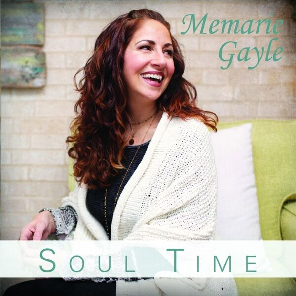 Cover art for Soul Time