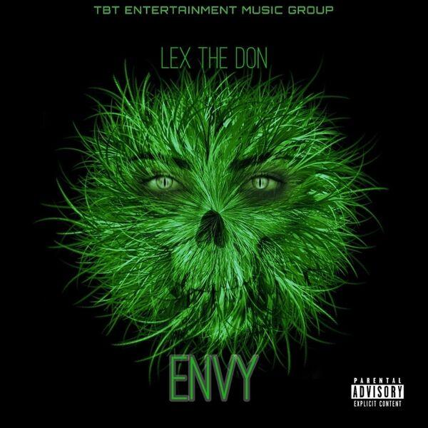 Cover art for Envy