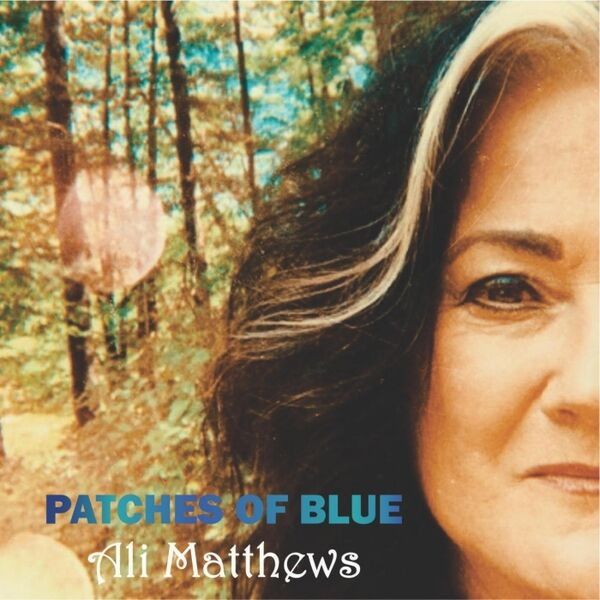 Cover art for Patches of Blue