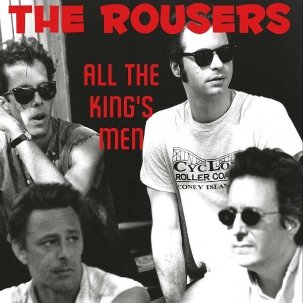 Cover art for All the King's Men