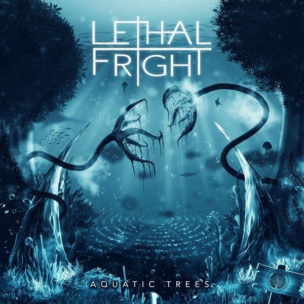 Cover art for Aquatic Trees