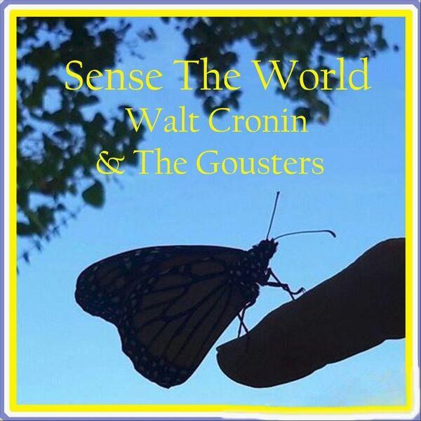Cover art for Sense the World