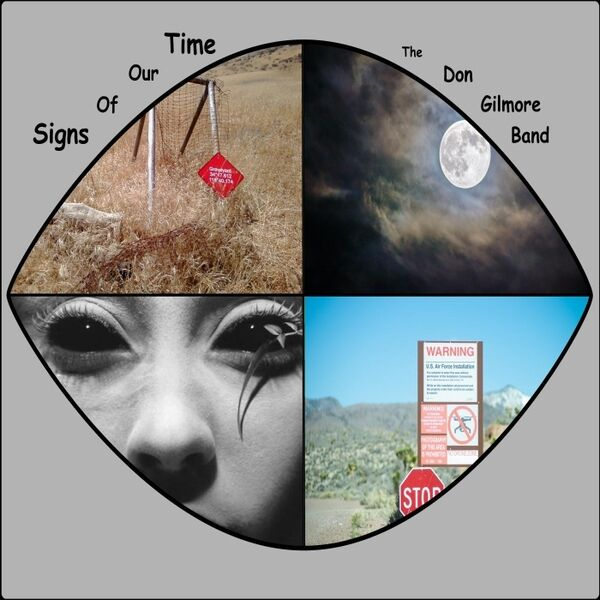 Cover art for Signs of Our Time