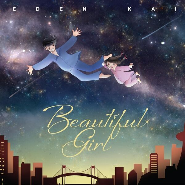 Cover art for Beautiful Girl