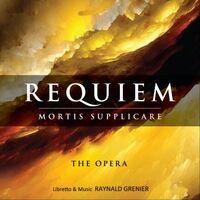 Requiem Mortis Supplicare