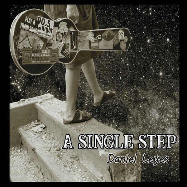 Cover art for A Single Step