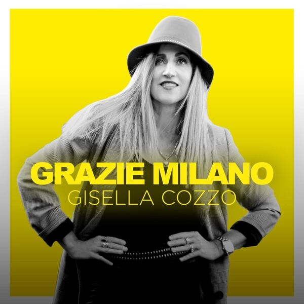 Cover art for Grazie Milano