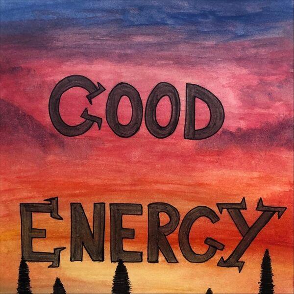 Cover art for Good Energy