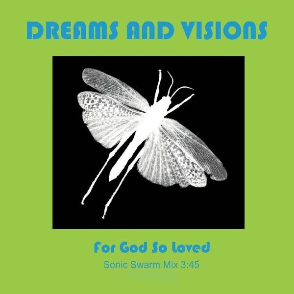 Cover art for For God so Loved