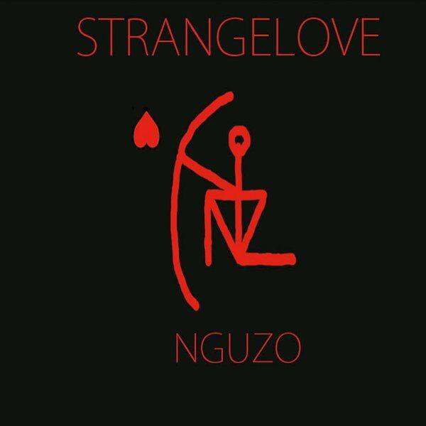 Cover art for Strangelove