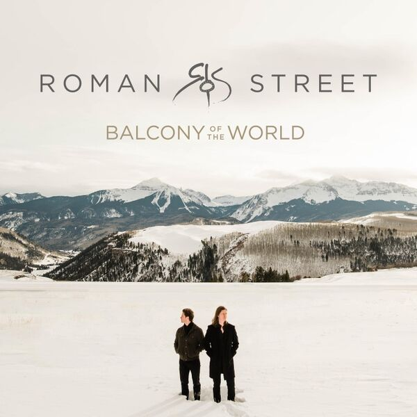 Cover art for Balcony of the World