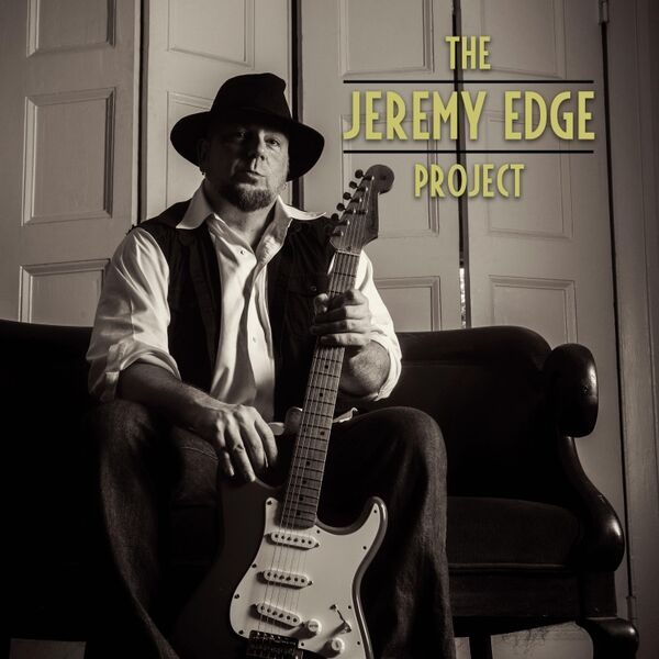 Cover art for The Jeremy Edge Project