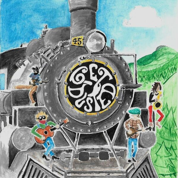 Cover art for Get Dusted