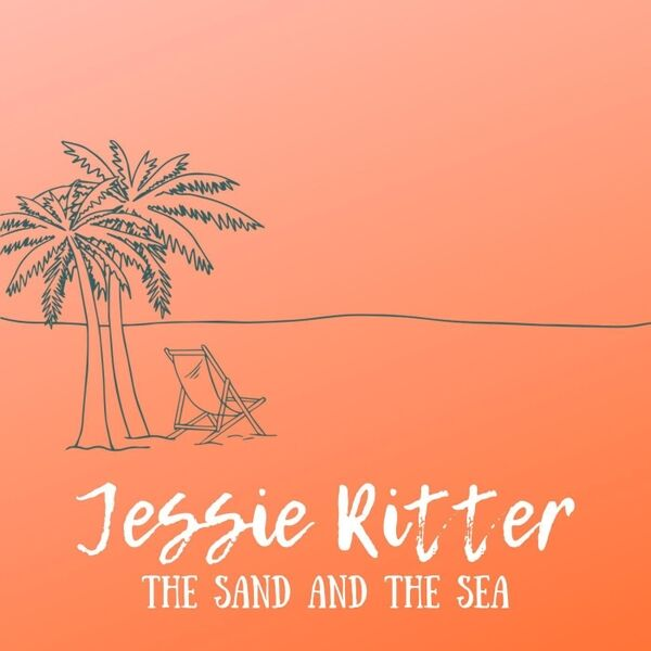 Cover art for The Sand and the Sea