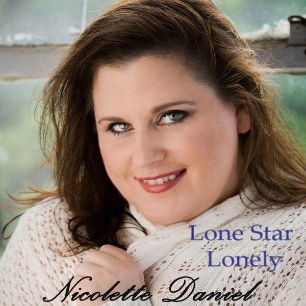 Cover art for Lone Star Lonely