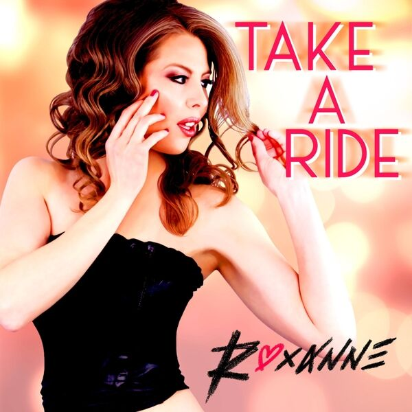 Cover art for Take a Ride