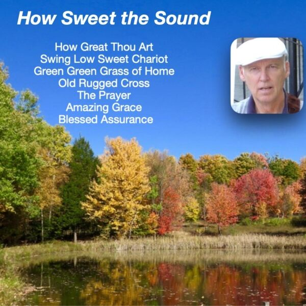 Cover art for How Sweet the Sound