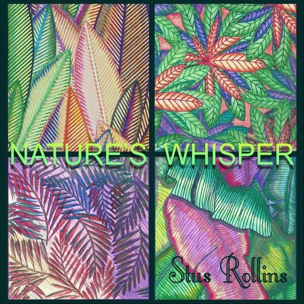 Cover art for Natures Whisper