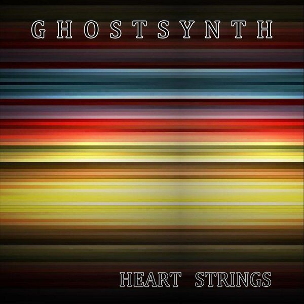Cover art for Heart Strings