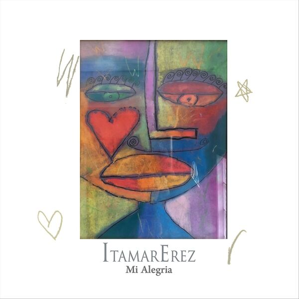 Cover art for Mi Alegria