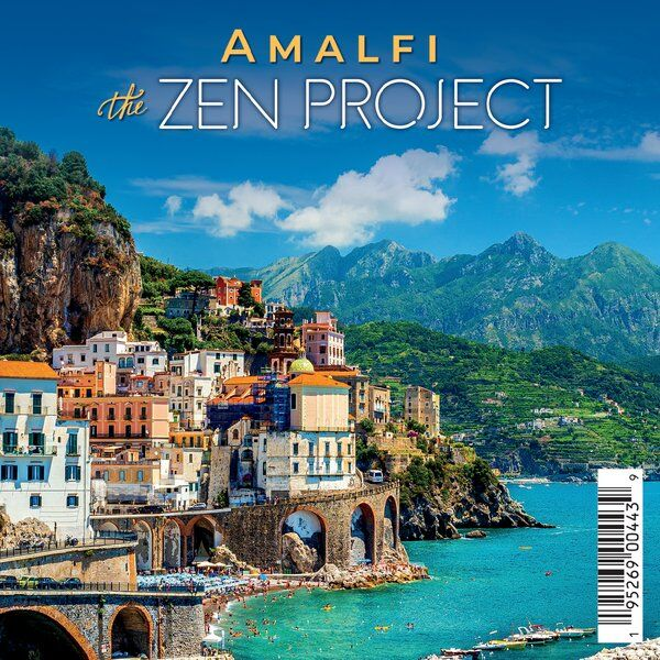 Cover art for The Zen Project Amalfi
