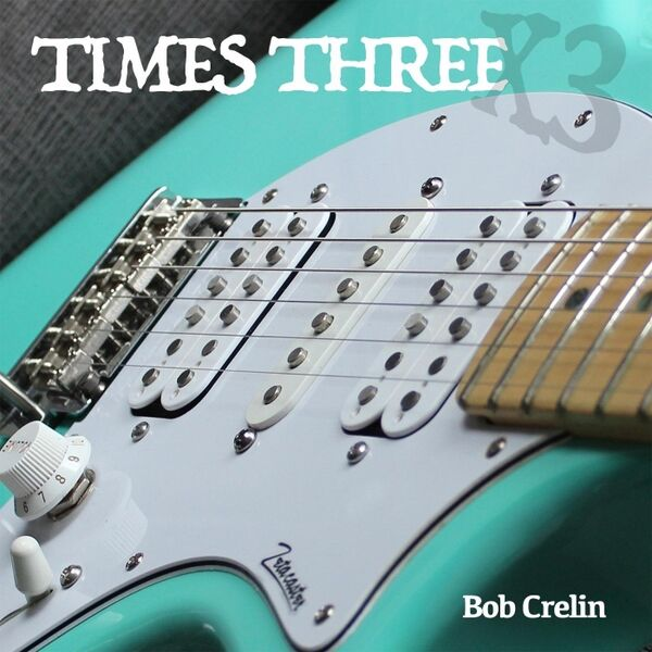 Cover art for Times Three