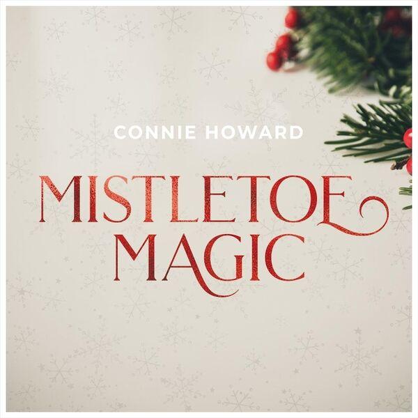 Cover art for Mistletoe Magic
