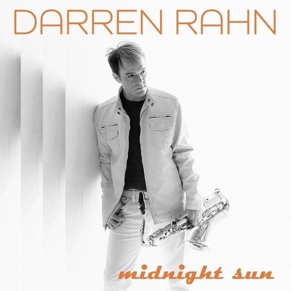 Cover art for Midnight Sun