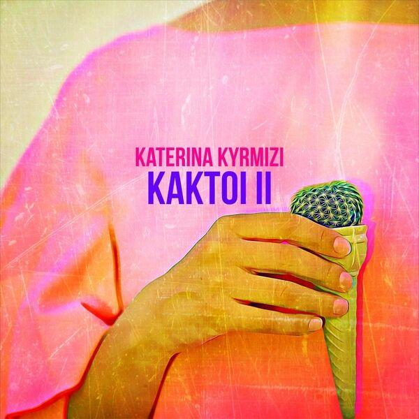 Cover art for Kaktoi II