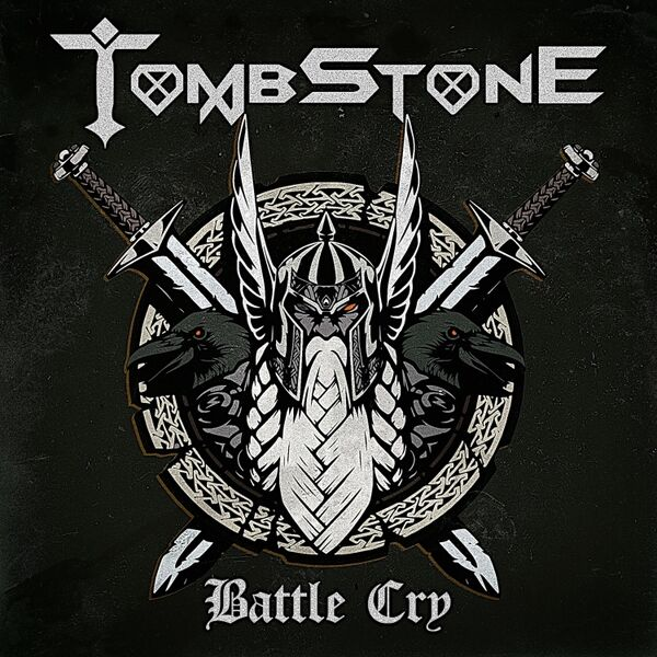 Cover art for Battle Cry