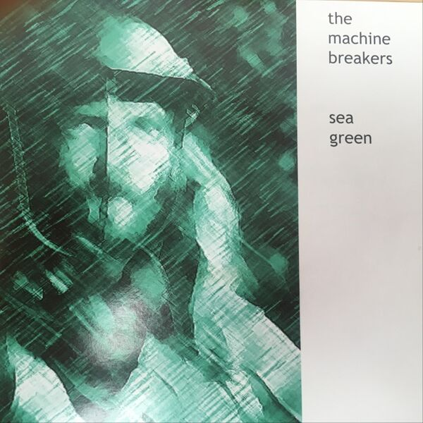 Cover art for Sea Green