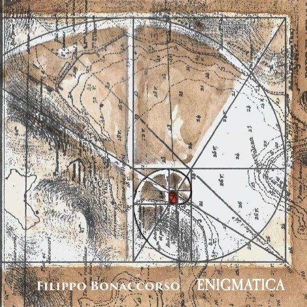 Cover art for Enigmatica