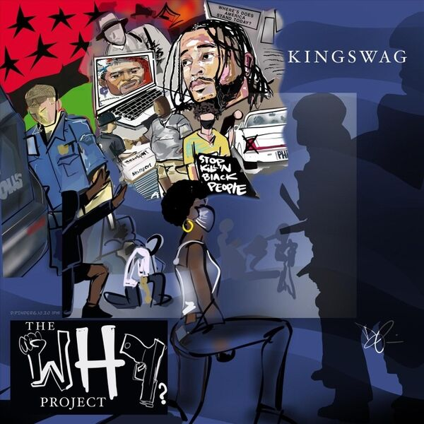 Cover art for The Why Project