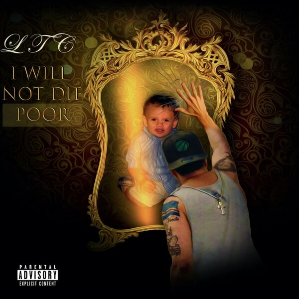 Cover art for I Will Not Die Poor