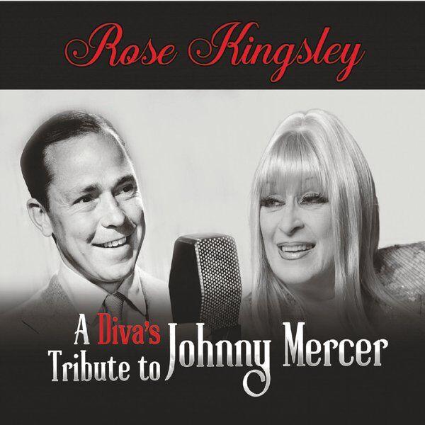 Cover art for A Diva's Tribute to Johnny Mercer