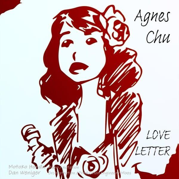 Cover art for Love Letter