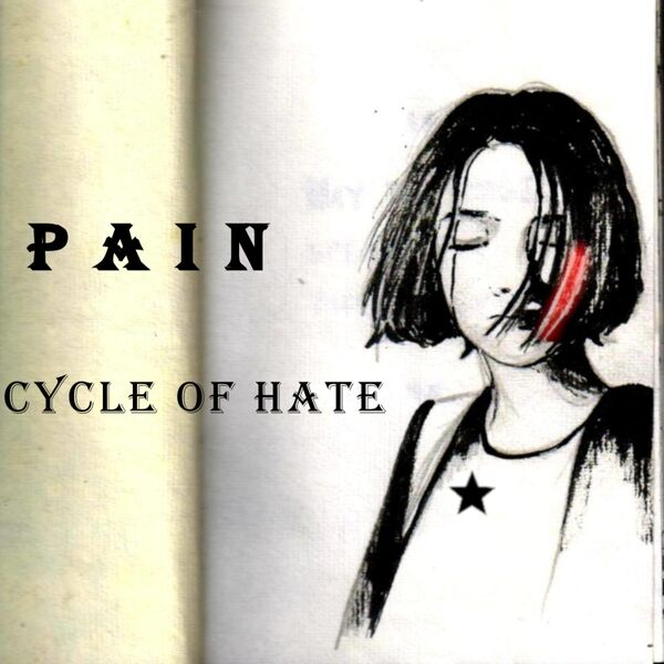 Cover art for Cycle of Hate