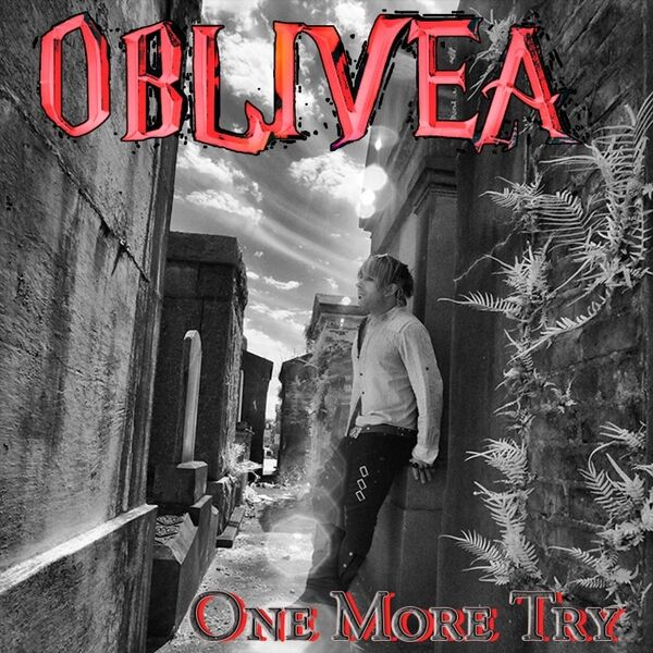 Cover art for One More Try