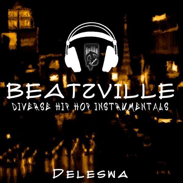 Cover art for Beatzville