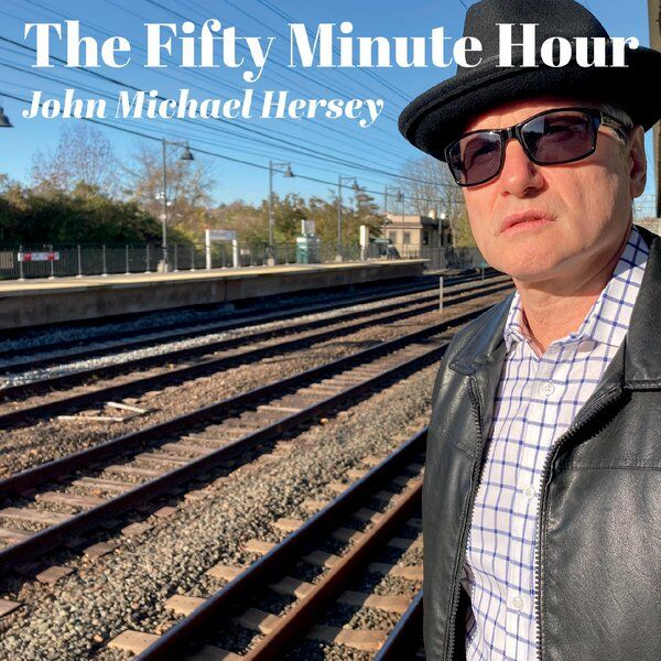 Cover art for The Fifty Minute Hour