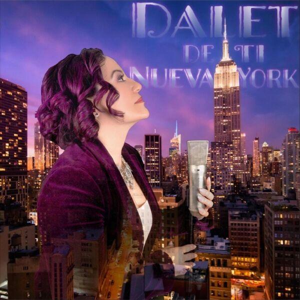Cover art for De Ti Nueva York